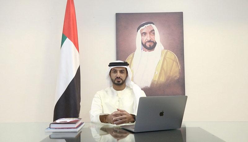 His-Highness-Sheikh-Rashid-bin-Humaid-Al-Nuaimi,-Chairman-of-the-Municipality-and-Planning-Department-–-Ajman-AYC
