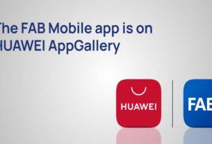 Huawei - FAB - FAB mobile - TECHx