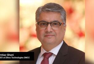 Imtiaz-Ghani,-CEO-at-Ethos-Technologies-DMCC -techxmedia