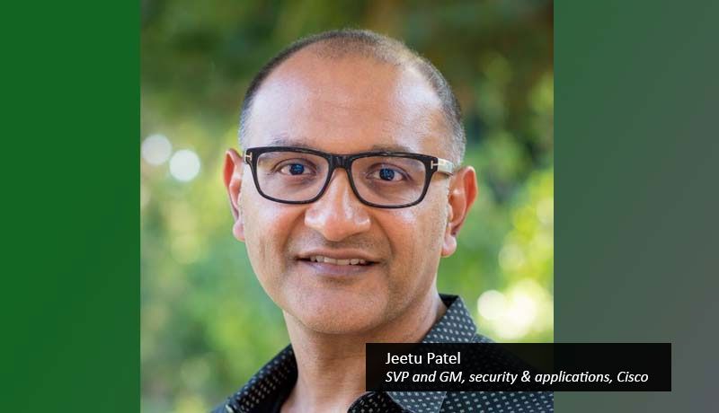 Jeetu-Patel,-senior-vice-president-and-general-manager,-security-&-applications,-Cisco-AppDynamics-techxmedia
