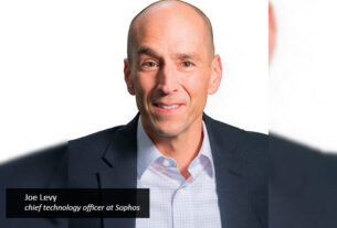 Joe-Levy,-chief-technology-officer-at-Sophos-techxmedia