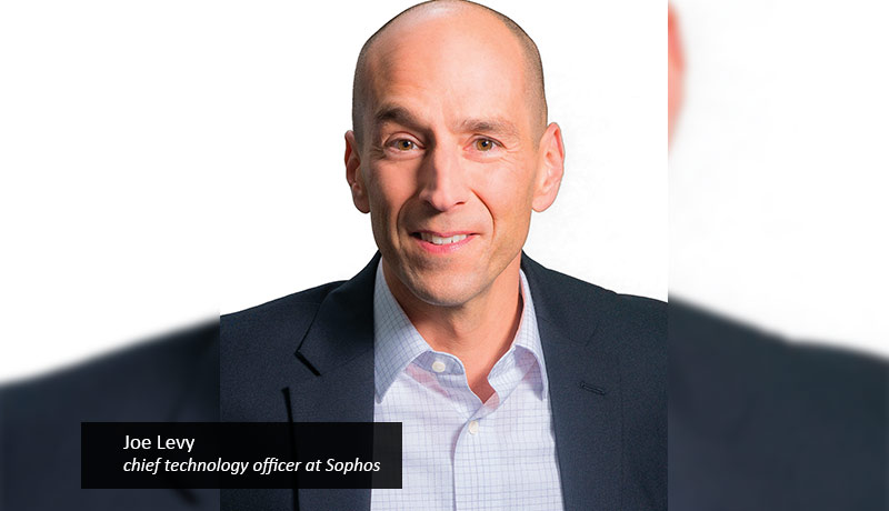 Joe-Levy,-chief-technology-officer-at-Sophos-techxmedia