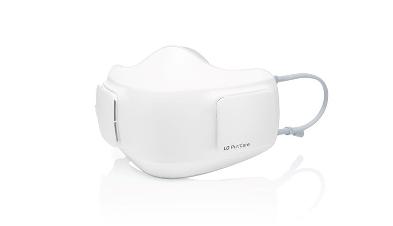 LG-PuriCare-Wearable-02----Air Purifier-techxmedia