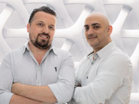 Marwan-and-Giles---Opaala-Opaala - DWTC - Smart Ordering - GITEX - TECHxmedia