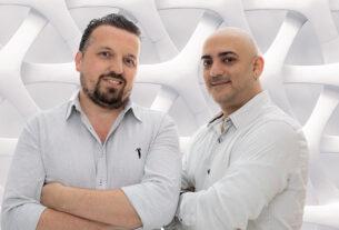 Marwan-and-Giles---Opaala-Opaala - DWTC - Smart Ordering - GITEX - TECHxmedia