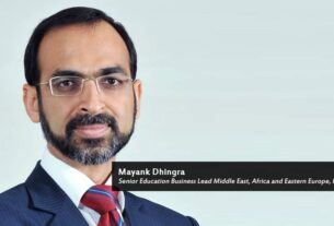 Mayank Dhingra_HP launches IDEA for educators in alliance with Intel and Mirai Partners -TECHxmedia