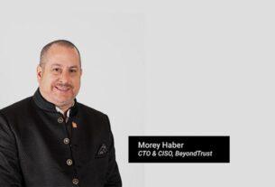 Morey Haber, CTO & CISO, BeyondTrust - BeyondTrust - cybersecurity - forecasts - techxmedia