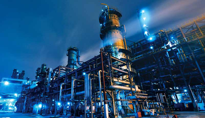 Oil-Refinery-Chemical-Petrochemical-plant-INVISTA-techxmedia