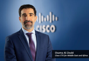 Osama-Al-Zoubi,-Cisco-CTO-for-Middle-East-and-Africa-techxmedia