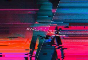 BMW - #NEXTGen 2020 - Techxmedia
