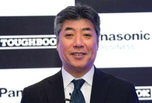 Panasonic---Hiroaki-Sakamoto,-MD,-Mobile-Solutions-Business-Division- Blue Yonder-techxmedia