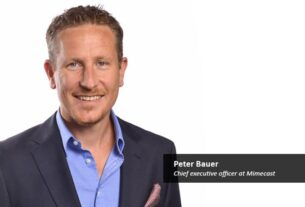 Peter-Bauer-chief-executive-officer-at-Mimecast-techxmedia