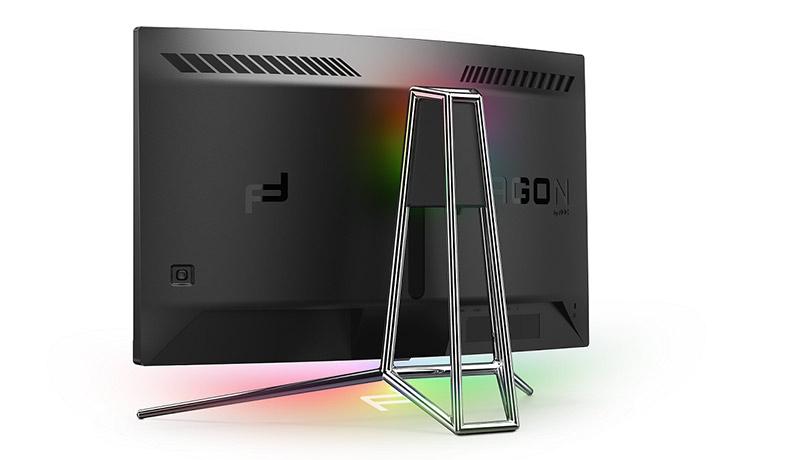 Porsche-Design-gaming-monitor_PD27_BKLPD--AOC-techxmedia