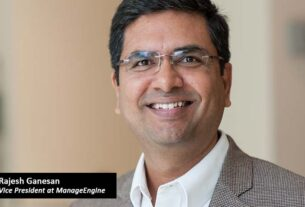 Rajesh-Ganesan,-vice-president-at-ManageEngine-Top tech trends -techxmedia