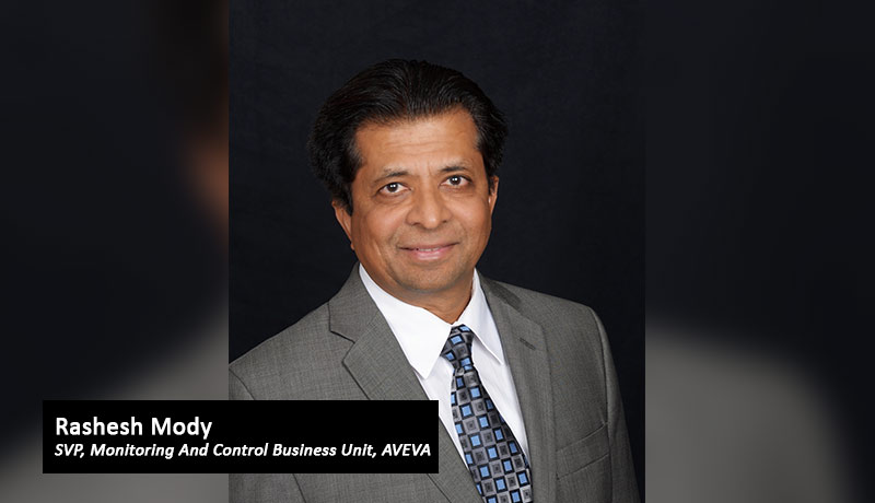 Rashesh-Mody,-Senior-Vice-President,-Monitoring-And-Control-Business-Unit,-AVEVA-AVEVA Teamwork-techxmedia