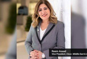 Reem-Asaad -WebexOne - Cisco - seamless integration - popular applications - Techxmedia