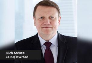 Rich-McBee,-CEO-of-Riverbed-NPM-techxmedia