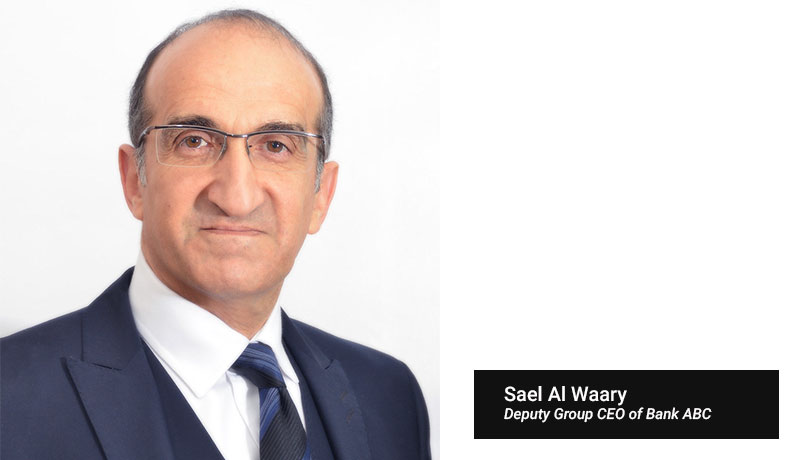 Sael-Al-Waary,-Deputy-Group-CEO-of-Bank-ABC-MEA Fintech Forum-Bank of the Future-TECHxmedia