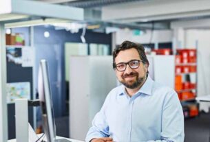 Salvatore Cataldi - Salvatore Cataldi, Global Strategic Building IoT Expert, Belimo -IoT-driven connected building -TECHxmedia