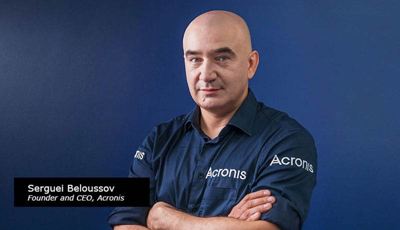 Serguei-Beloussov-Founder-and-CEO-of-Acronis-Acronis-CyberLynx -techxmedia