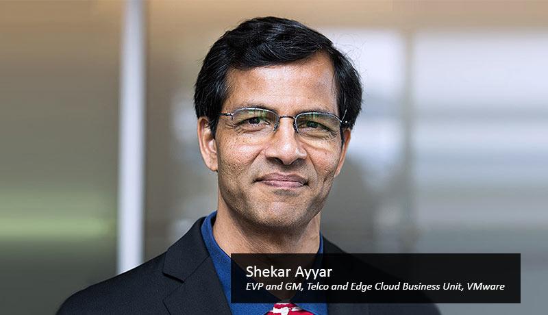 Shekar-Ayyar-vmware-Samsung -techxmedia
