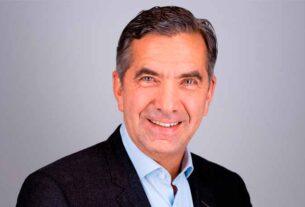 Steen Lomholt-Thomsen- Chief Revenue Officer at Aviva -AVEVA - Microsoft - digital transformation - industrial sector - TECHxmedia