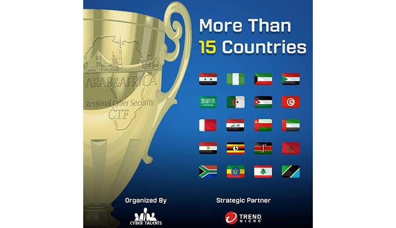 TM---CTF-Arab-and-Africa TM-UAE---Alt-Backdoor Majd-Sinan-Trend-Micro - Trend Micro - sixth annual UAE CTF Competition - Techxmedia