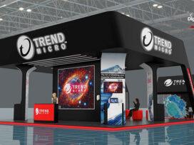 Trend Micro GITEX-Booth-techxmedia