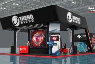 Trend Micro GITEX-Booth-techxmedia