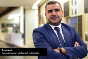 Toni-Azzi,-General-Manager-at-BlueTech BlueTech - distribution agreement - Autodesk - Africa region - Techxmedia