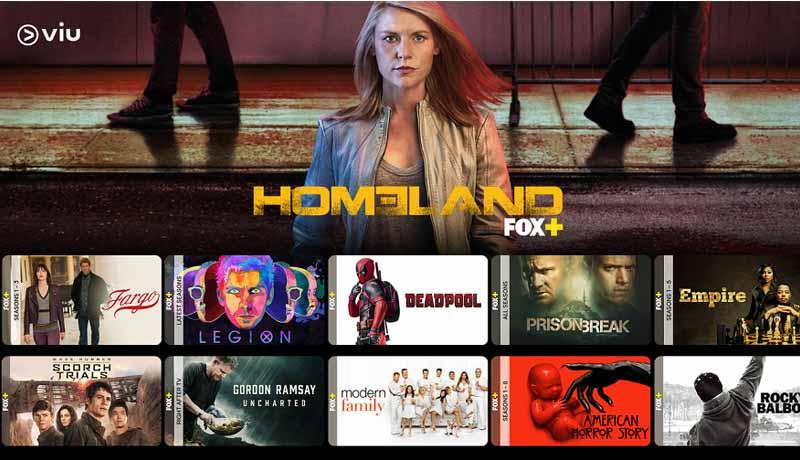Fox+ Suomi