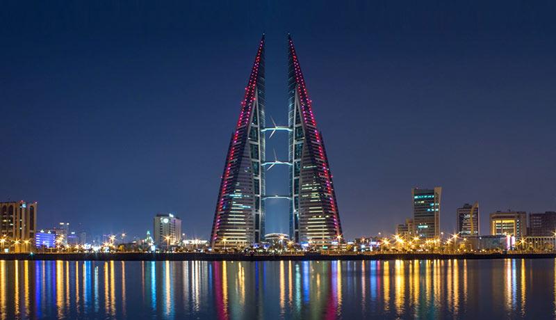 Bahrain Royal Court-techxmedia