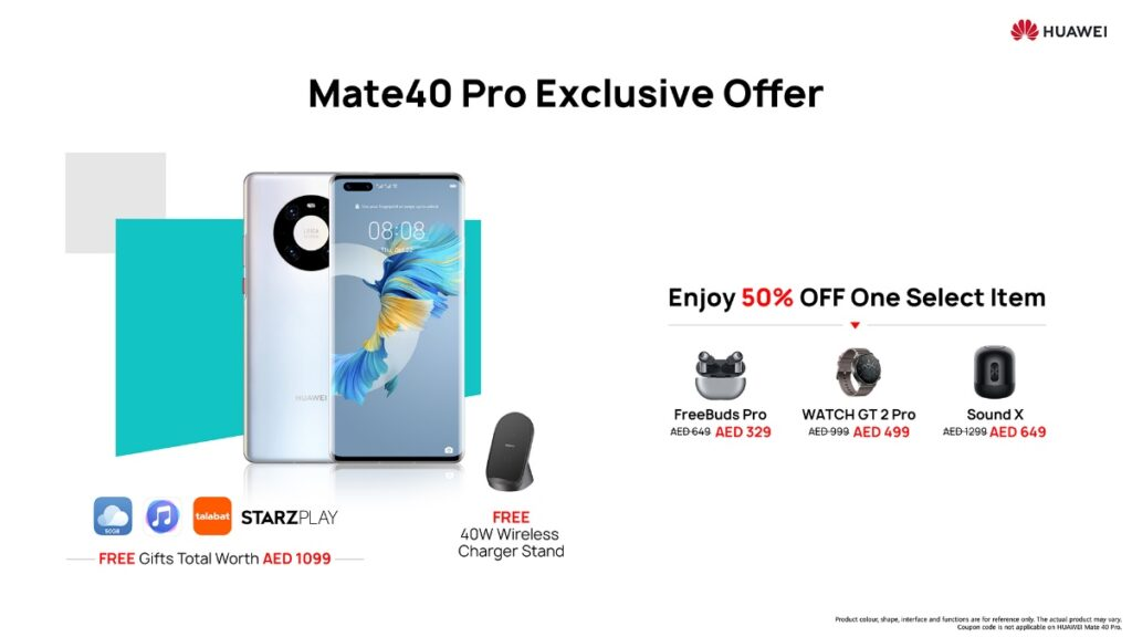 mate 40 pro-techxmedia