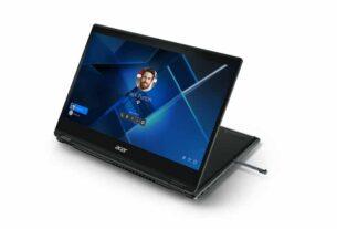 Acer - TravelMate Notebook series - TECHx
