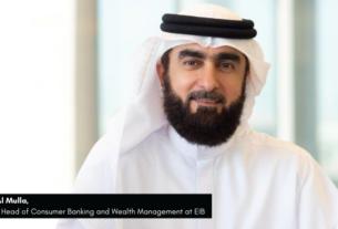 Farid Al Mulla - EIB