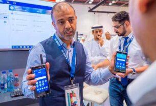 Airbus - showcase - 5G enabled technology - Gitex 2020 - Techxmedia