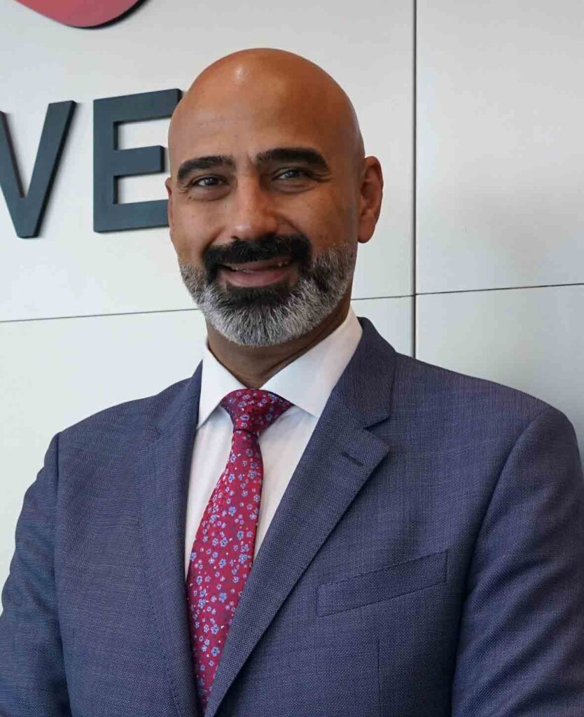 Alaa-Bawab,-Vice-President-for-Enterprise-Networking-Business-at-Huawei-Middle-East-Huawei Summit -techxmedia