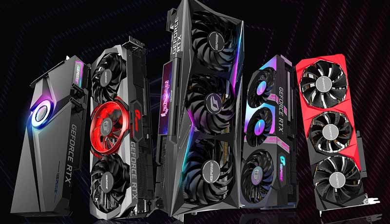 COLORFUL - GeForce RTX 3060 Ti Series - graphics cards - Techxmedia