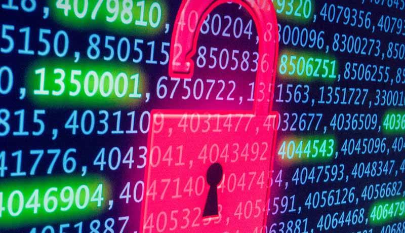 Cybersecurity trends - F5 - TECHx
