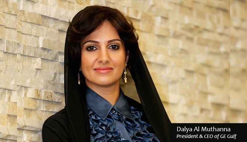 Dalya-Al-Muthanna - GE Global Innovation Barometer - UAE global innovation leader - Techxmedia