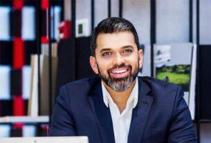 Edgematics - CEO - Bharat Phadke -PurpleCube - TECHxmedia