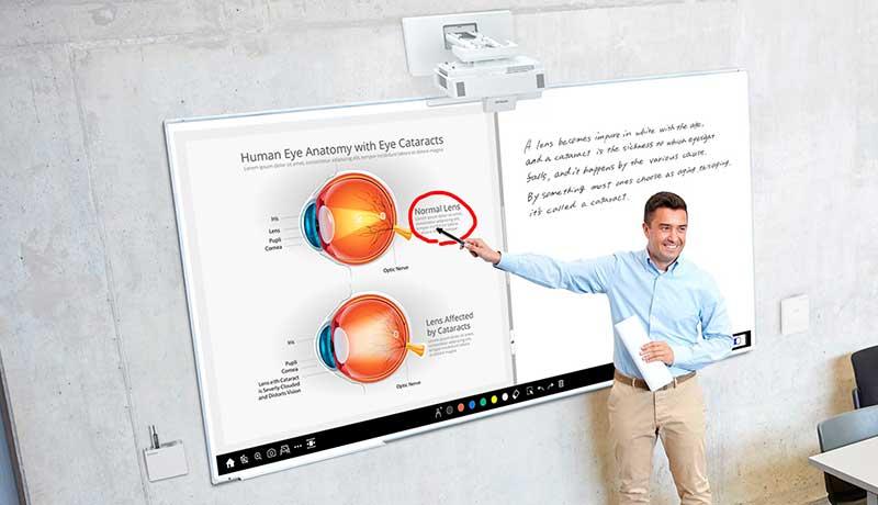 Epson---Classroom-Projectors-techxmedia