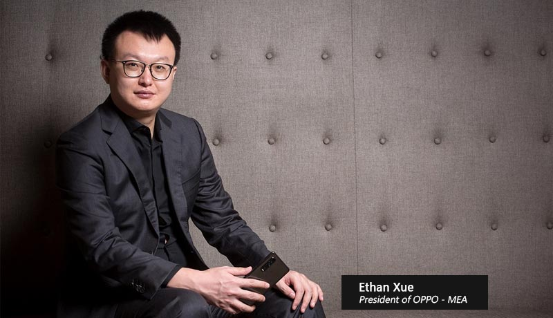 Ethan-Xue,-OPPO - new lineup - products - Techxmedia