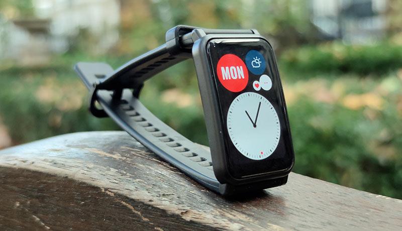 HONOR Watch ES - track health - quality of life - techxmedia