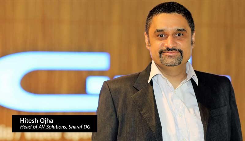 Hitesh-Ojha,-Head-of-AV-Solutions,-Sharaf-DG-techxmedia