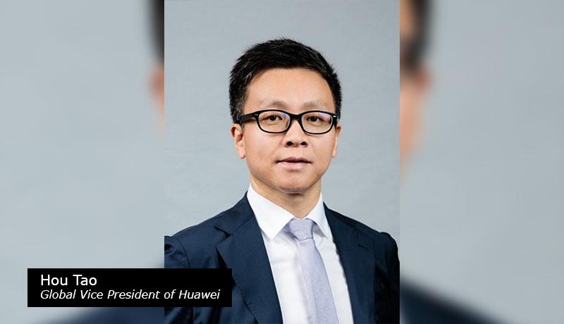 Hou-Tao - Igniting Innovation Through Education - Huawei - UNESCO IITE host summit - Techxmedia