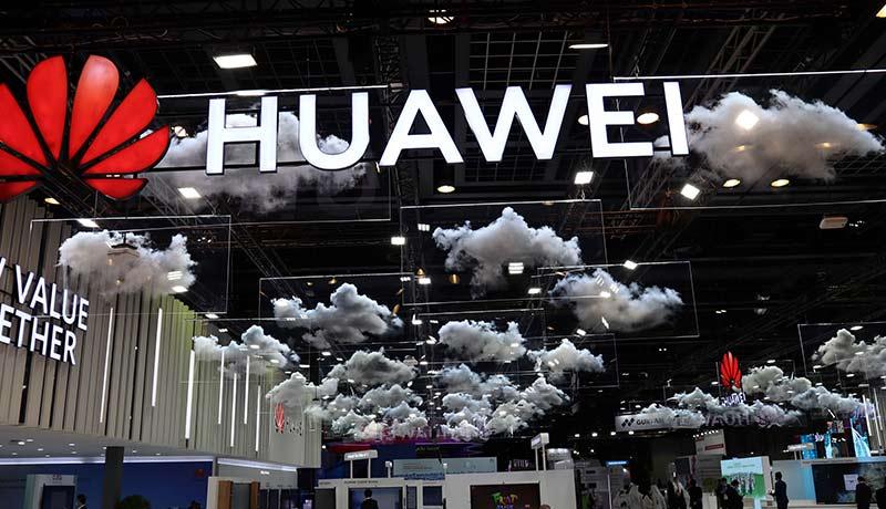 Huawei GITEX 2020 - techxmedia