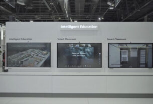Huawei helps build better education in the Middle East through latest ICT solutions-techxmedia