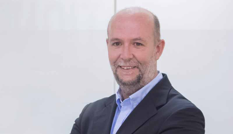 Ignacio Ruiz de Eguilaz - Seidor MENA- strategic partnership - Celonis - TECHx