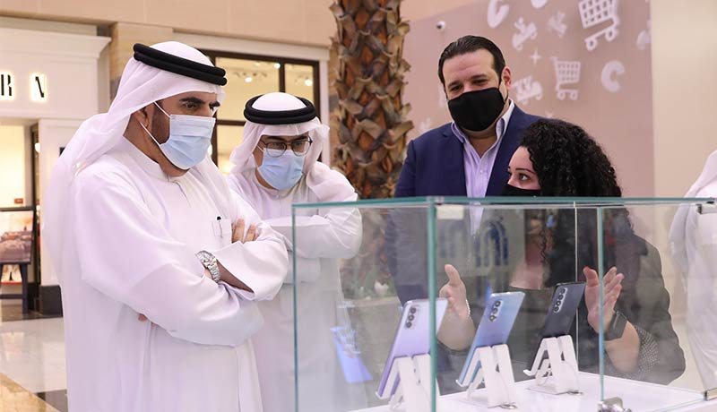 Bil Arabi initiative-techxmedia